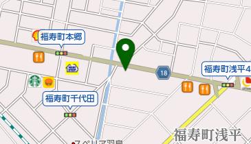 スイトタクシー羽島営業所の地図画像