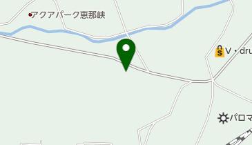花巴の地図画像