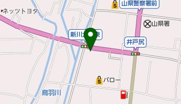 タケゴン高富店の地図画像