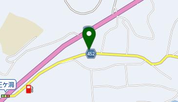 合資会社高鷲タクシーの地図画像