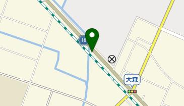 スイトタクシー安八営業所の地図画像