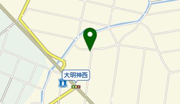 IBUKIダンス(DANCE)の地図画像