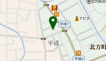 マリンベルの地図画像