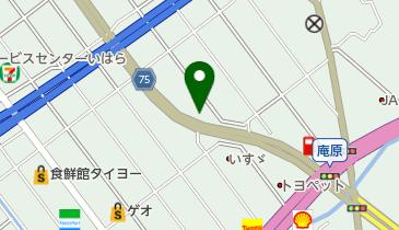 南急タクシーの地図画像
