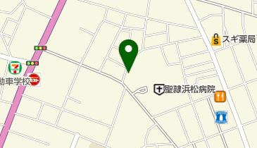 ファーマライズ薬局浜松店の地図画像