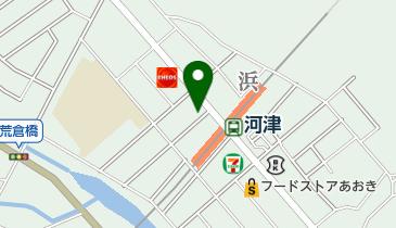 吉丸駅前店の地図画像
