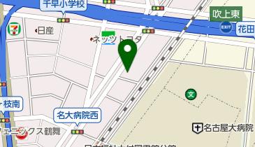 ドルチェ・ヴィータの地図画像