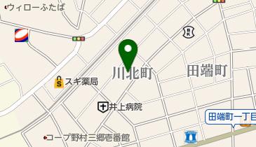 貴妃の地図画像