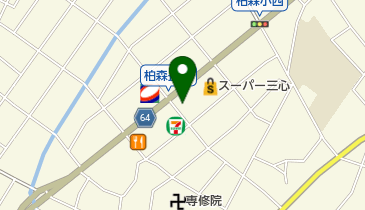 スマイルの地図画像