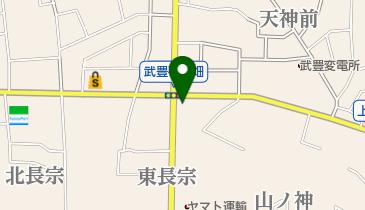 JINの地図画像