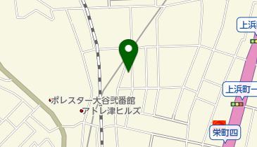 旭美容専門学校ラパージュ(Lapage)の地図画像