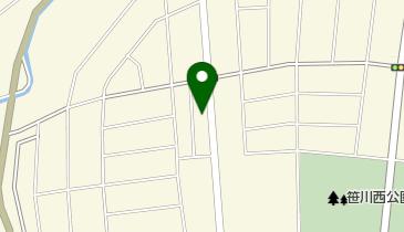 ビジネス旅館川村の地図画像