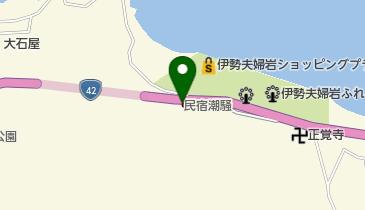 潮騒の地図画像