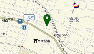 マツムラの地図画像