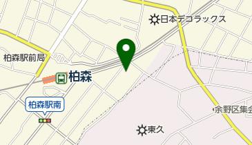 らうんじ伽羅の地図画像