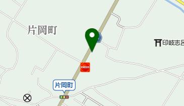 西村運輸倉庫株式会社の地図画像