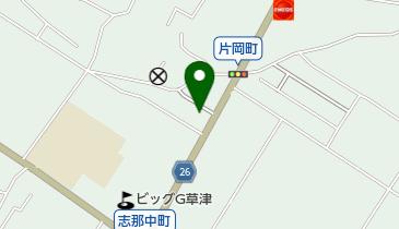 有限会社さわだでんきの地図画像