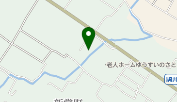 光闡寺の地図画像