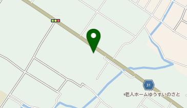 松田電気株式会社の地図画像