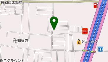有限会社サンライフの地図画像