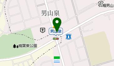 長谷ゼミの地図画像
