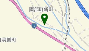 かいちや旅館の地図画像