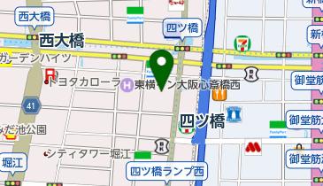 最勝寺の地図画像