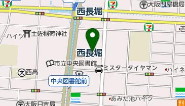 浄徳寺の地図画像
