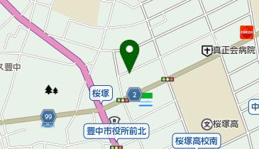 マルショウ質屋の地図画像