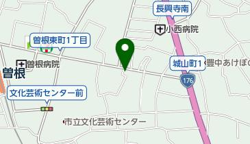 アルチザンの地図画像