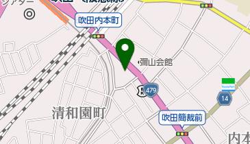 ペーチカ(PECHKA)の地図画像