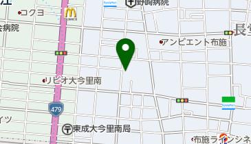 アベックスの地図画像