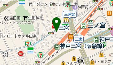 ブレイク・ナインの地図画像