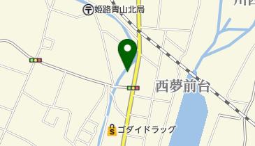 株式会社ローズクリーニング 洗濯王 青山北本店の地図画像