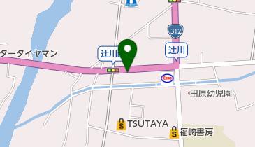 Diamondの地図画像