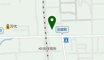 クラモトタクシーの地図画像