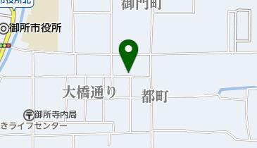 京田生興薬品株式会社の地図画像