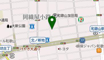 Witcheshouseの地図画像