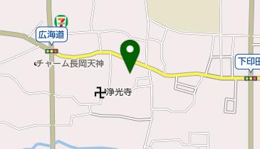 お米の国・林米穀店の地図画像