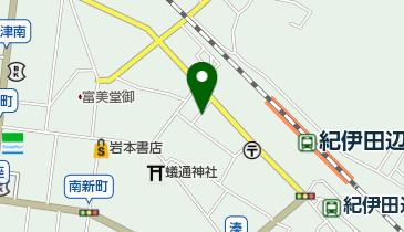 合名会社南部タクシーの地図画像