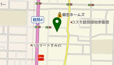 財団法人大阪タクシーセンターの地図画像