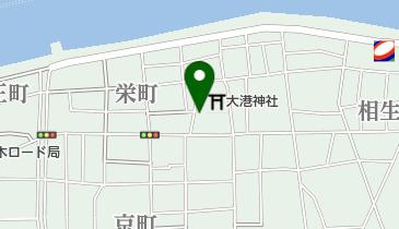 スナックまこの地図画像