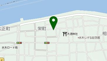 スナック了の地図画像