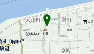 わかとり交通の地図画像