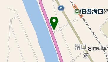 溝口タクシーの地図画像
