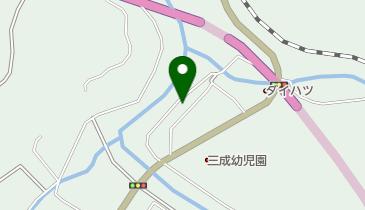 すなっくあみんの地図画像