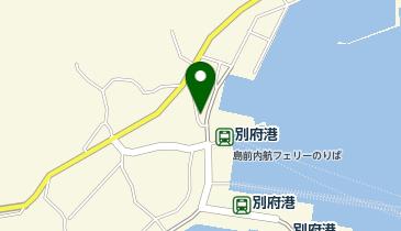 FLAPPERの地図画像