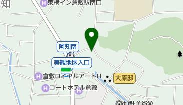 木本戎堂の地図画像