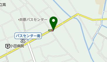 山王堂画廊の地図画像