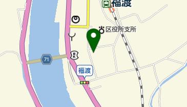 すみれ旅館の地図画像